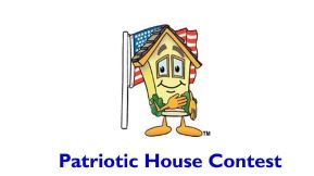 most patriotic house